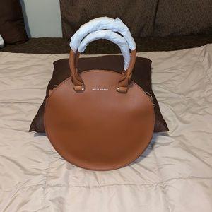 MELIE BIANCO round purse